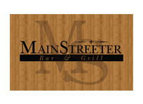 MainStreeter Bar and Grill