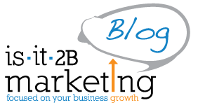 Is It 2B Marketing Wordpress Blog